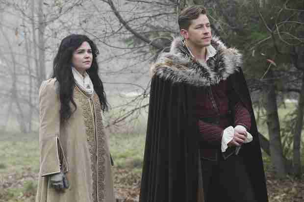 Once Upon a Time Season 3, Episode 12 Burning Questions