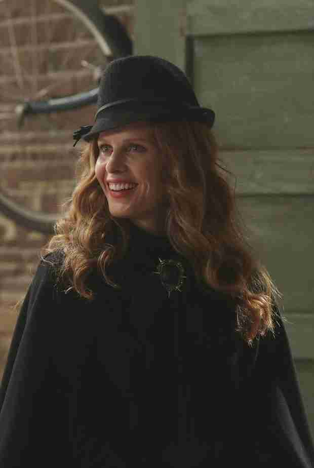 Once Upon a Time Spoilers: What to Expect From Zelena vs. Regina