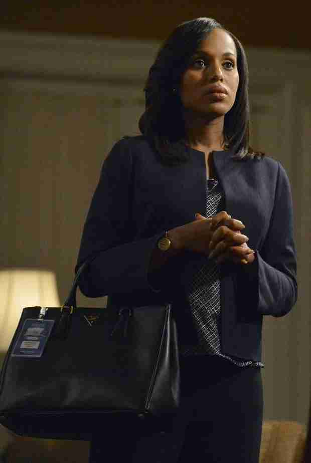 Scandal Season 3 Finale Date Announced! When Does Episode 18 Air?