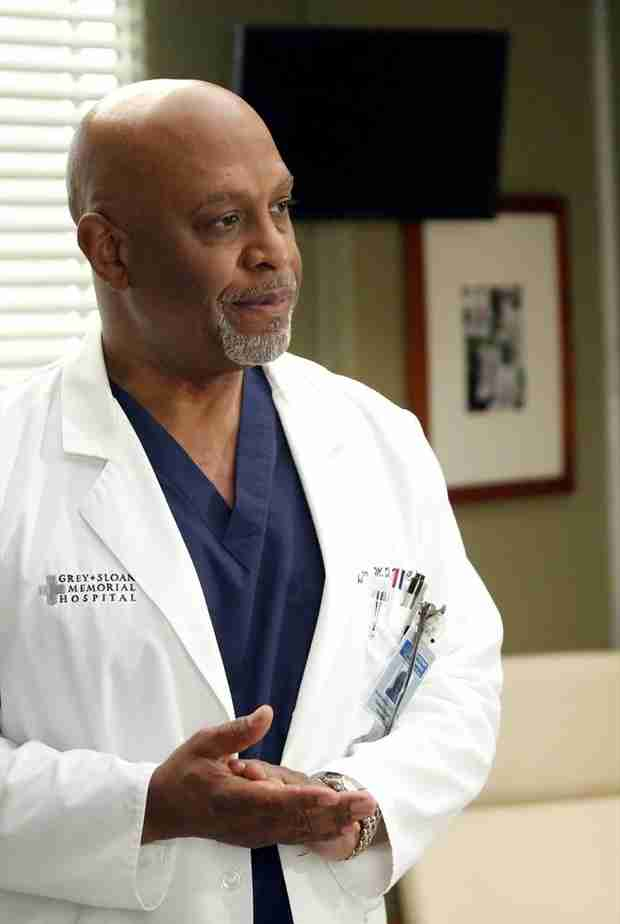 Grey's Anatomy: Is Richard Retiring? James Pickens Jr. Says…