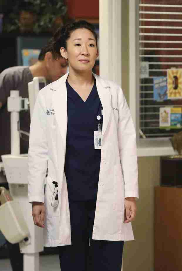Grey's Anatomy Music: Rest of Season 10 to Feature Only '80s Covers