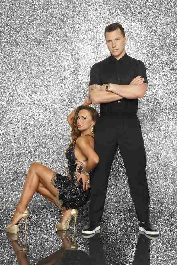 Dancing With the Stars 2014: Sean Avery Says Fight With Producer Is Reason He Went Home