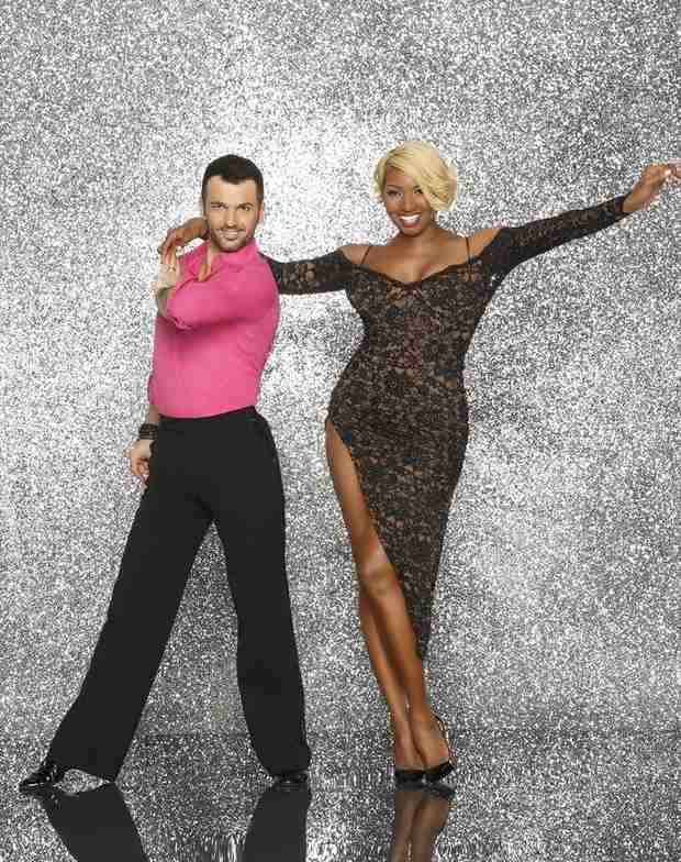 Could NeNe Leakes Win Dancing With the Stars 2014? Tony Dovolani Thinks They Can Make Finals!