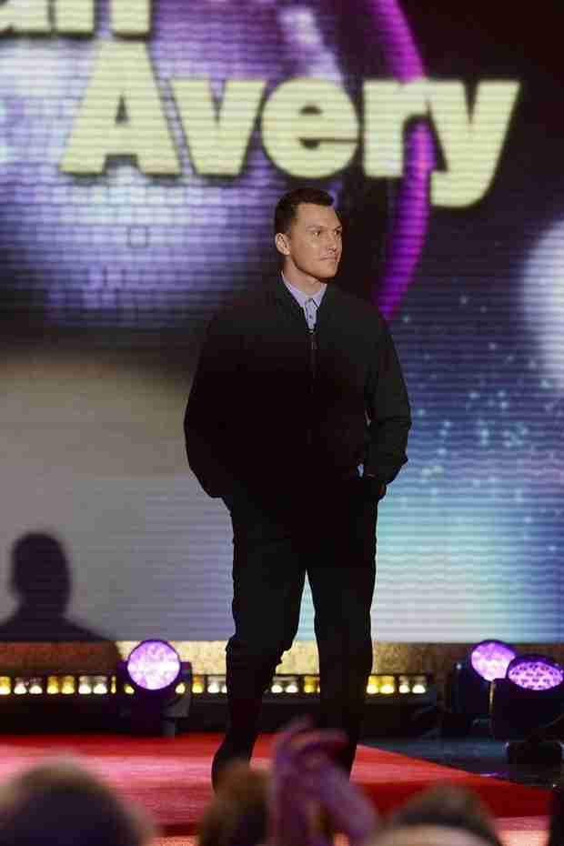 Who Is Sean Avery? 7 Things to Know About Dancing With the Stars Season 18 Celeb
