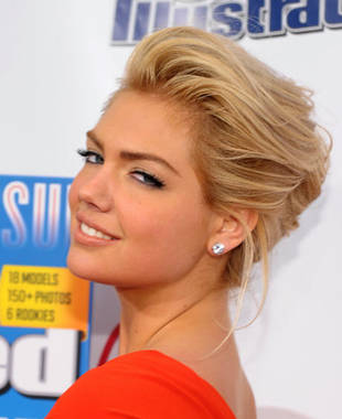 Kate Upton Threatens to Sue Over Fake Topless Photo — Report (VIDEO)