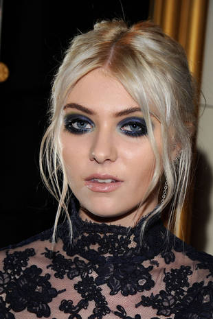 "Gossip Girl's Taylor Momsen: ""Fame is So Fleeting and Stupid"""
