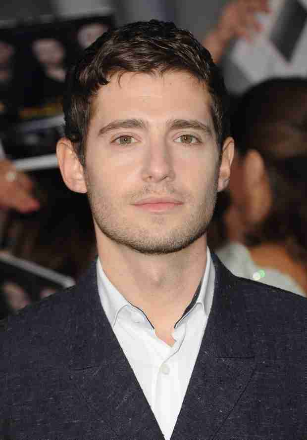 Pretty Little Liars' Julian Morris Stars in Brittany Murphy's Final Film, Something Wicked