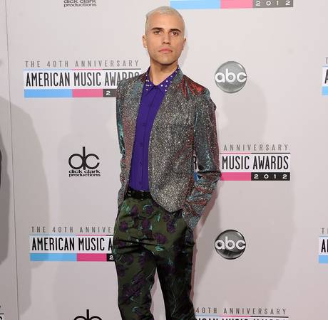 "Neon Trees' Tyler Glenn Comes Out as ""Happy and Healthy Mormon Gay Pop Star"""