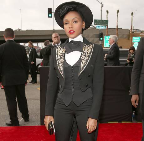 Janelle Monae To Perform On American Idol This Thursday, March 27, 2014