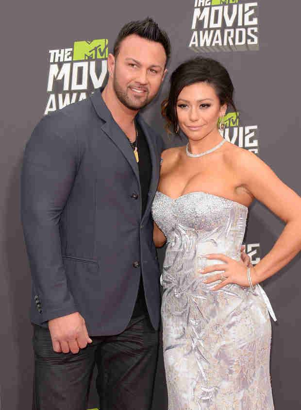 JWOWW Reveals Her Baby Name Plans