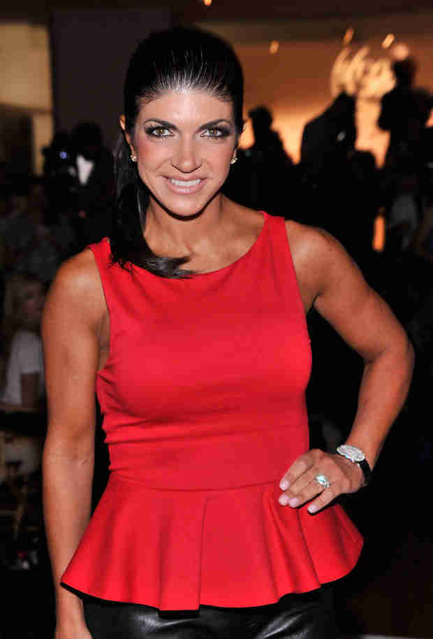 Would RHONJ Film Teresa Giudice If She's Under House Arrest? Sources Say…