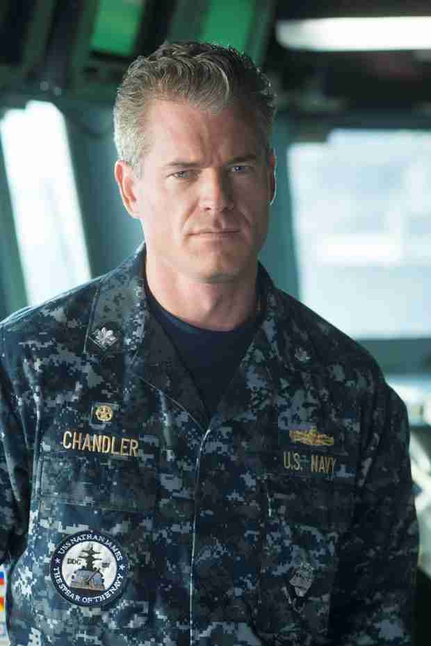 Grey's Anatomy Star Eric Dane's New Show, The Last Ship, Gets Premiere Date