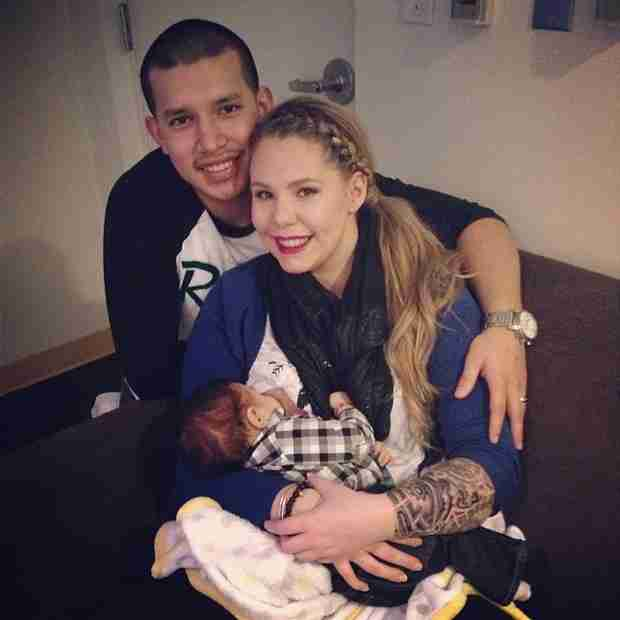 Kailyn Lowry Says Her Hospital Wouldn't Allow Placenta Encapsulation