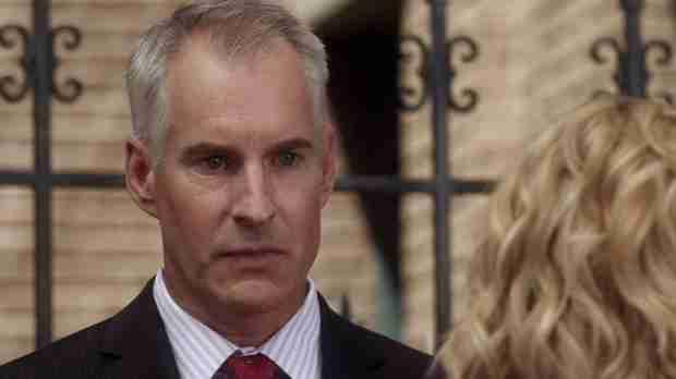 Pretty Little Liars Season 5 Spoilers: Mr. DiLaurentis to Return to Rosewood