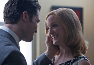 Jayma Mays on Emma's Future: Maybe She'll Get Killed Off!