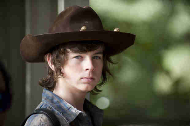 Family-Friendly Version of The Walking Dead Coming to TV This Fall