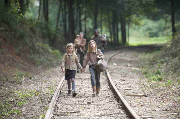 """The Walking Dead Season 4 Spoilers: What Happens in Episode 14, """"The Grove""""? (UPDATE)"""