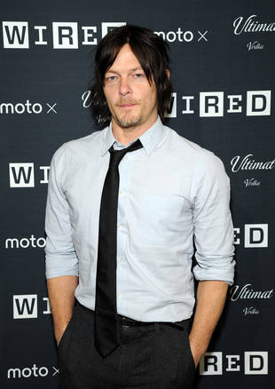 Emily Kinney, Norman Reedus to Do Live Twitter Q&A, Appear on Talking Dead on March 2