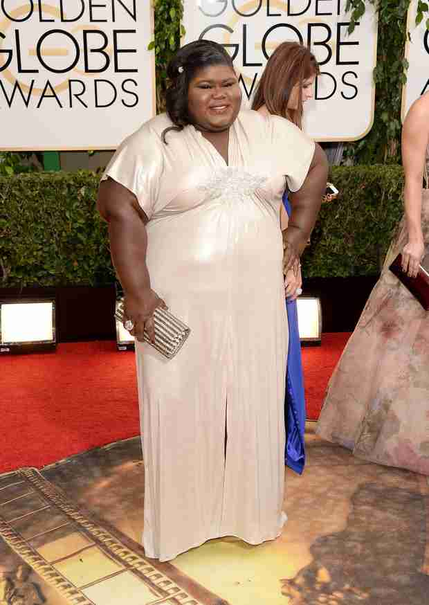 Gabourey Sidibe Joining Fox Drama Pilot Empire — and Leaving American Horror Story?