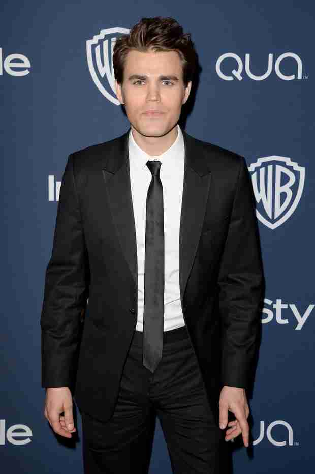 "Paul Wesley Talks Directing Season 5, Episode 18: ""I Was Definitely Nervous"""