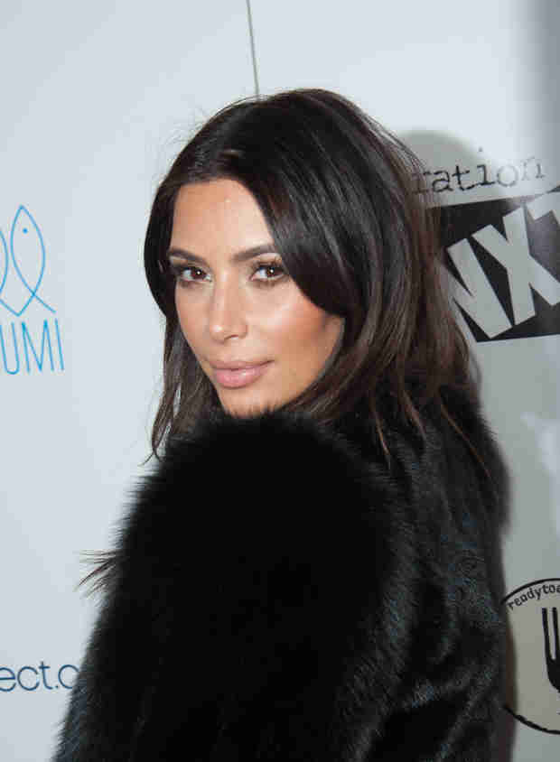 Is Kim Kardashian Siphoning Money From Her eBay Auctions Into Kris Jenner's Church?