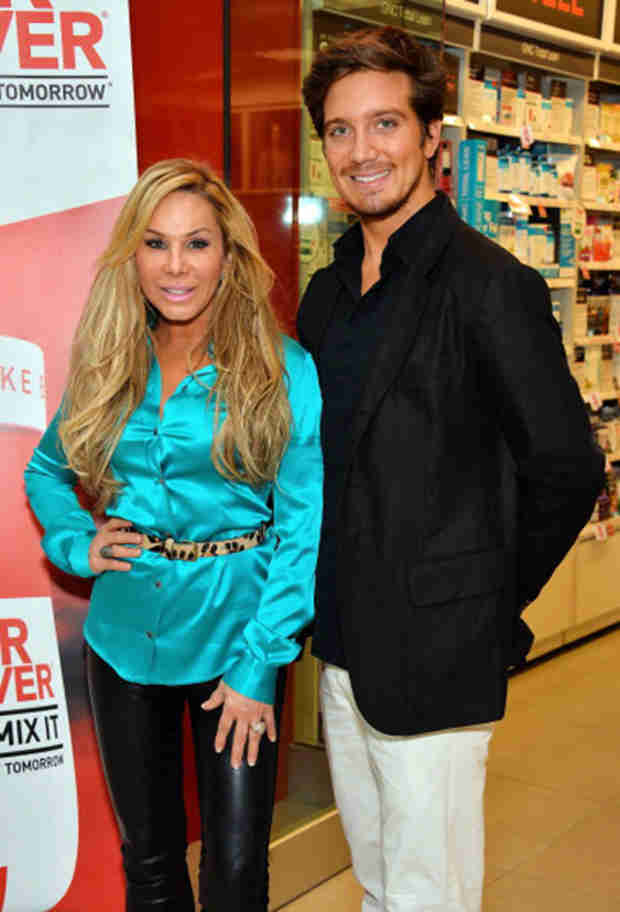 Is Adrienne Maloof Returning to RHoBH?