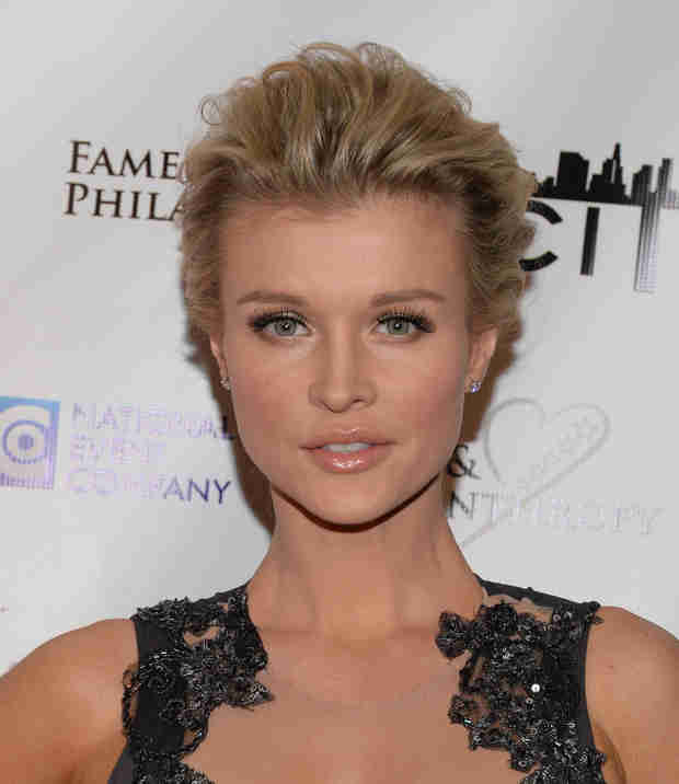 Are Joanna Krupa and Lea Black Still Friends?