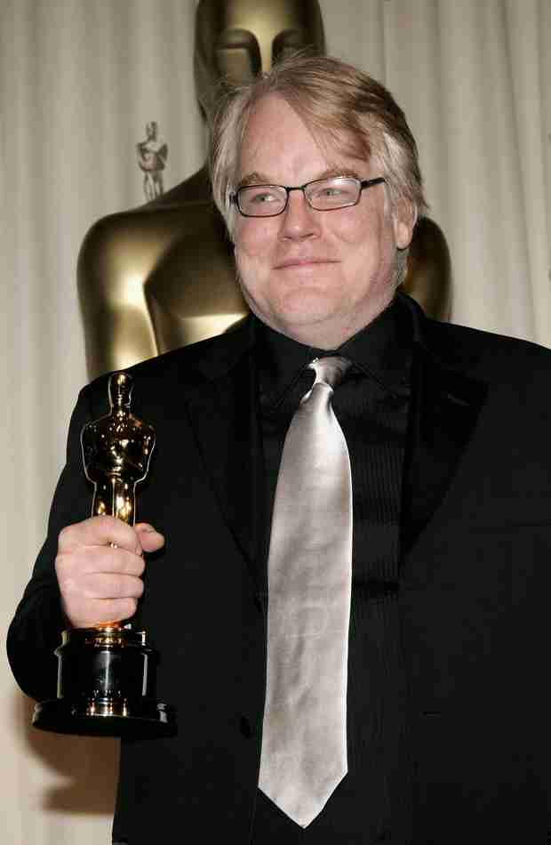 Philip Seymour Hoffman's Cause of Death Released (VIDEO)