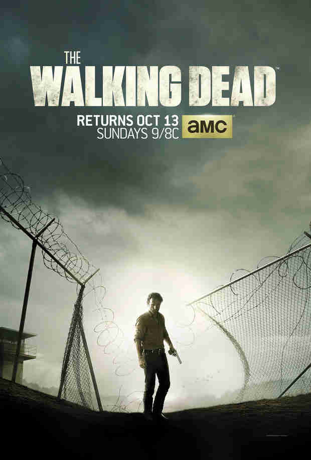 The Walking Dead Music: Volume 2 of Show's Soundtrack to Be Released March 25 — Listen Now!
