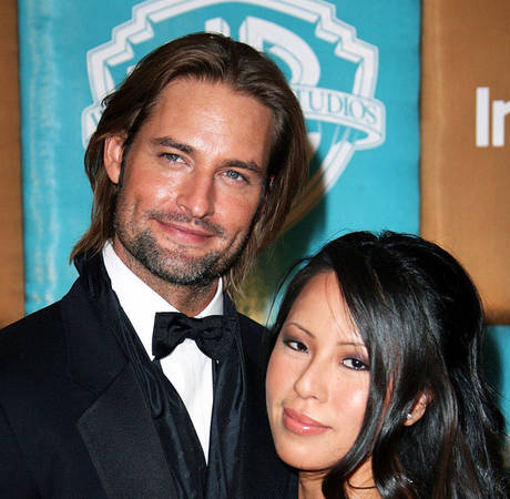 Lost Star Josh Holloway Welcomes New Baby! It's a…