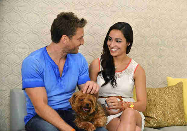 "Bachelor Rejectee Victoria Lima ""Sincerely Hated"" Juan Pablo, ""Wanted Him to Die"""