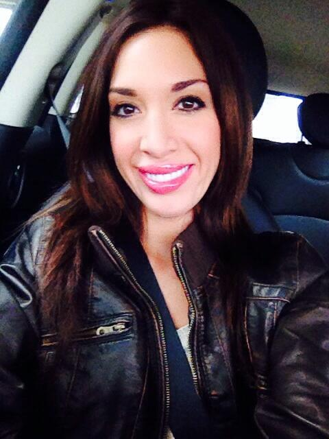 Farrah Abraham Teases Both a Cooking and a Dating Spin-Off Show!