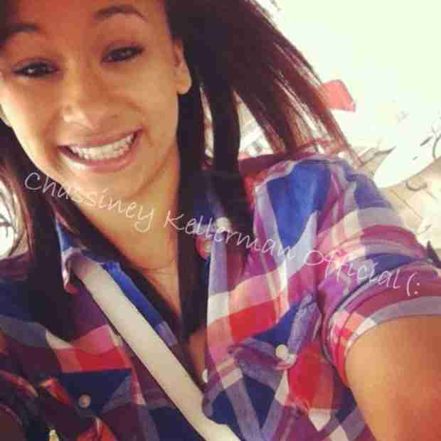 Meet Chassiney, 16 and Pregnant's Rumored Newest Cast Member (UPDATE)
