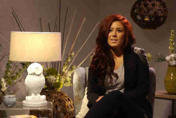 Chelsea Houska Files an Objection to Adam Lind's Visitation Request!
