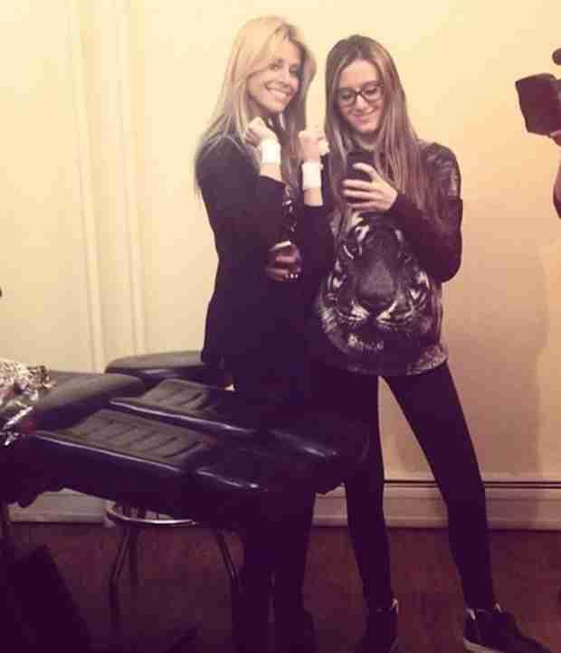 Dina Manzo Reveals Daughter Lexi's Big News