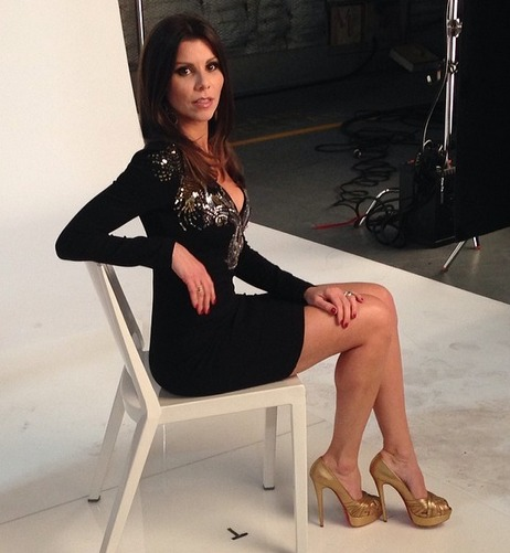 Heather Dubrow Teases Cast Picture From RHOC Season 9 (PHOTO)
