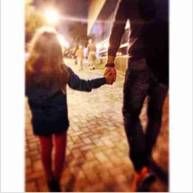 Nikki Ferrell's Date Night With Juan Pablo and Camila — What Did They Do?