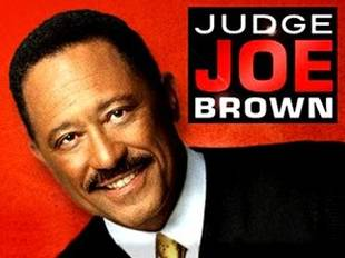 Judge Joe Brown Arrested For Contempt of Court