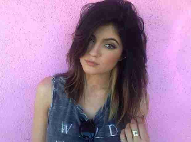 """Kylie Jenner Laments Her Reality Fame: """"I Still Wanna Be a Kid Sometimes"""""""
