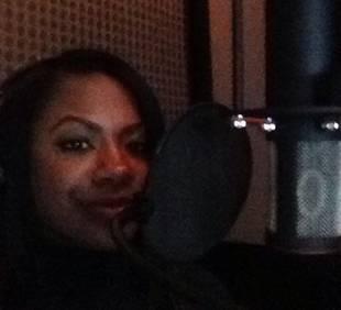 First Listen: Kandi Burruss's A Mother's Love Soundtrack! (VIDEO)