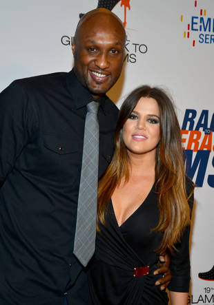 Khloe Kardashian Unsure About Following Through With Divorce From Lamar Odom — Report