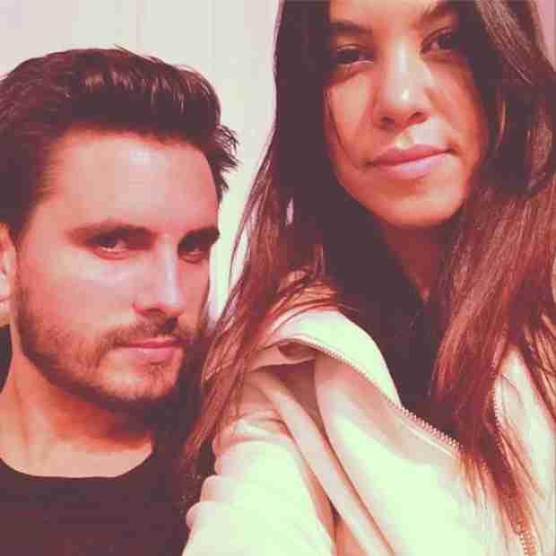 Are Kourtney Kardashian and Scott Disick Eloping? Rumor Patrol