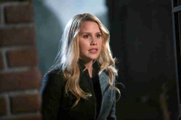 The Originals Burning Question: What Will Rebekah Do Now?