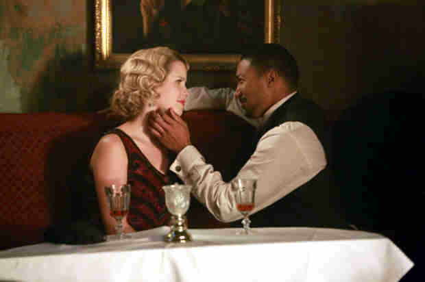Originals Star Charles Michael Davis Hopes Marbekah Becomes the Next MerDer