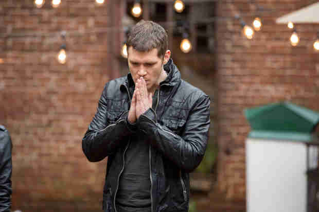 "The Originals Spoilers: Casting For ""Little Wolves"" For Explosive Scene"