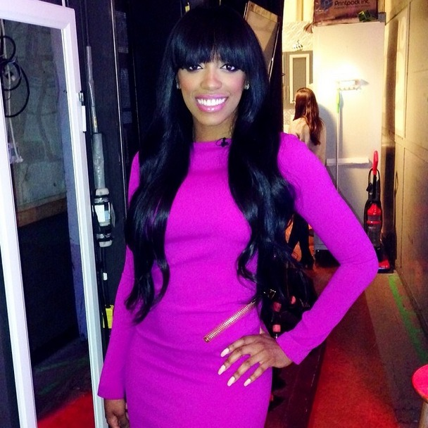 Would Porsha Stewart Ever Date Another NFL Player? (VIDEO)