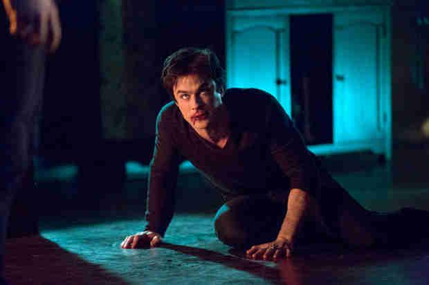 "Vampire Diaries Spoilers: Season 5, Episode 18 Title Revealed — ""Resident Evil"""