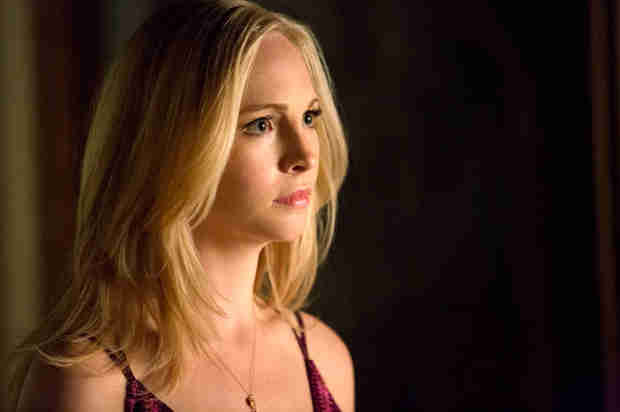 "The Vampire Diaries Spoilers: Will Caroline's ""Chemistry"" With Enzo Lead to Something More?"