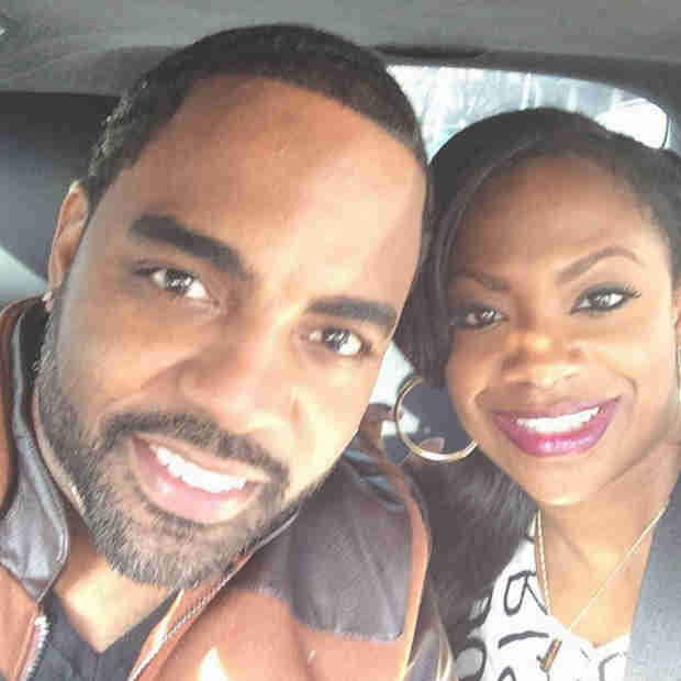 """Kandi Burruss Has """"A Million Things"""" to Stress About — What Are They?"""
