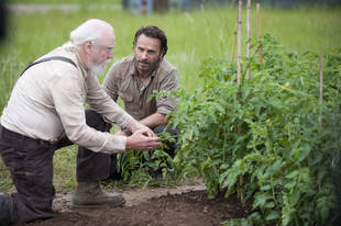 "The Walking Dead Season 4 Episode 16 Recap: Terminus Is ""A"" Finale Trap! Beth, Carol, Tyreese Coming in Season 5?"